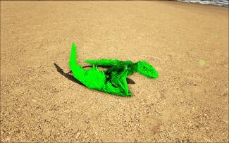 Mod Ark Eternal Elemental Poison Dimorphodon Image.jpg