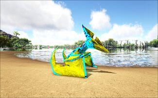 Mod Ark Eternal Prime Lightning Pteranodon Image.jpg