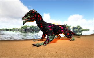 Mod Ark Eternal Elemental Corrupted Fire Rock Drake Image.jpg