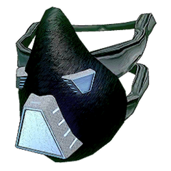 TEK SCUBA Mask (Mobile)
