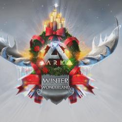 ARK: Winter Wonderland