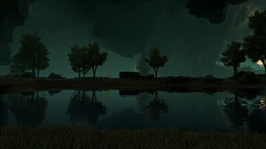 Secluded Lake (Extinction).jpg