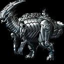 Mod Primal Fear Tek Parasaur Icon Image.png