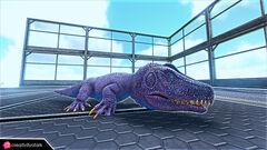 Chibi-Megalania in game 1.jpg