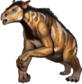 Chalicotherium large.png