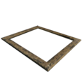 Mod Structures Plus S- Large Sloped Adobe Hatchframe.png