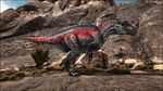 Mod ARK Additions Acrocanthosaurus PaintRegion4.jpg