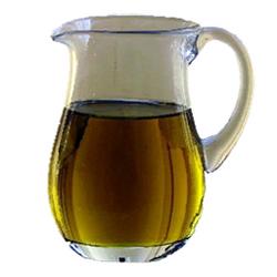 Organic Oil (Primitive Plus)