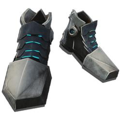 Tek Boots