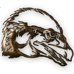 Mod:Ark Eternal/Eternal Robot Therizinosaur