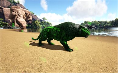 Mod Ark Eternal Elemental Poison Sabertooth Image.jpg