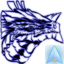 Mod:Primal Fear/Ascended Celestial Rock Drake