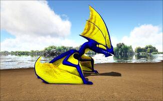 Mod Ark Eternal Elemental Lightning Tapejara Image.jpg