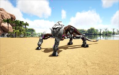 Mod Ark Eternal Eternal Robot Enforcer Image.jpg