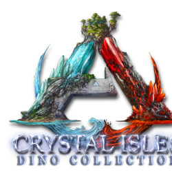 Mod:Crystal Isles Dino Collection/Prime Crystal