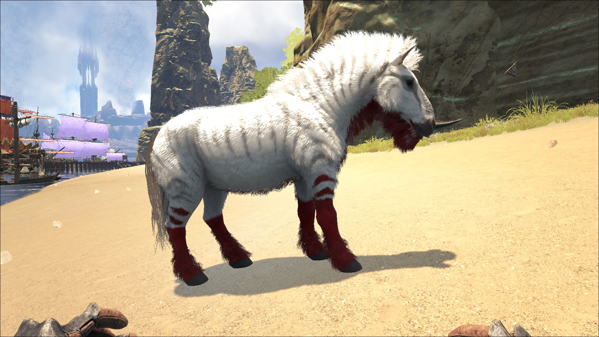Ark Server Allow Crafting Reagent Choice