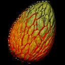 Ember Crystal Wyvern Egg (Crystal Isles).png