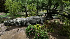 Mod ARK Additions Deinosuchus image 2.jpg