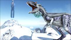 Mod ARK Additions Cryolophosaurus image.jpg