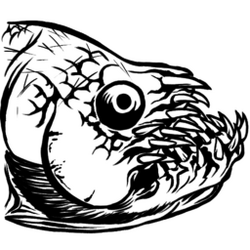 Mod:ARK Additions/Xiphactinus