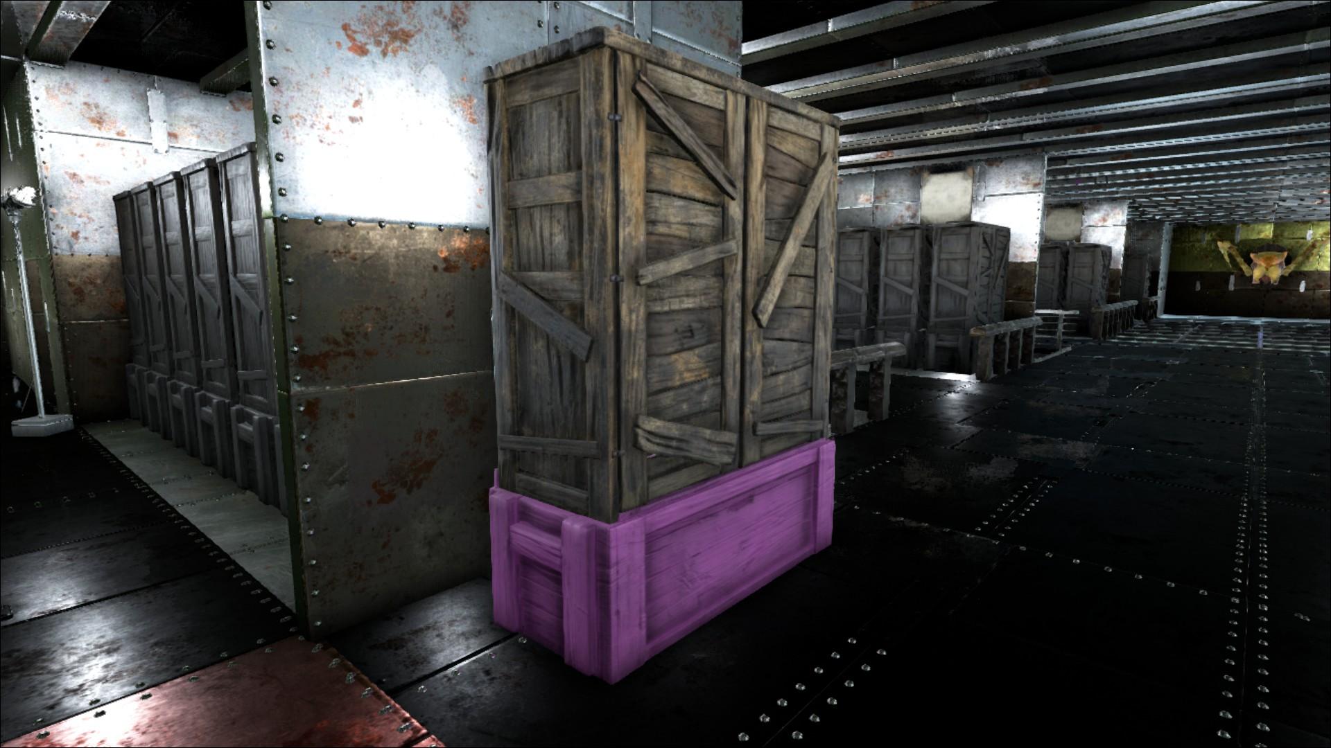 Large Storage Box Official Ark Survival Evolved Wiki