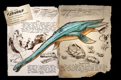 Dossier Plesiosaur.png