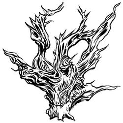 Titan des Forêts