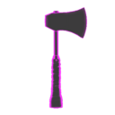 Mod Ark Eternal Crystal Hatchet.png