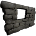 Mod Structures Plus S- Stone Window Wall.png