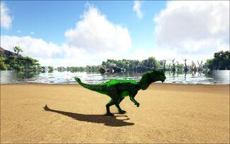 Mod Ark Eternal Elemental Poison Dilophosaur Image.jpg