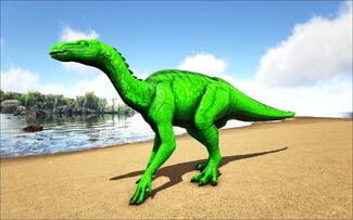 Mod Ark Eternal Elemental Poison Iguanodon Image.jpg