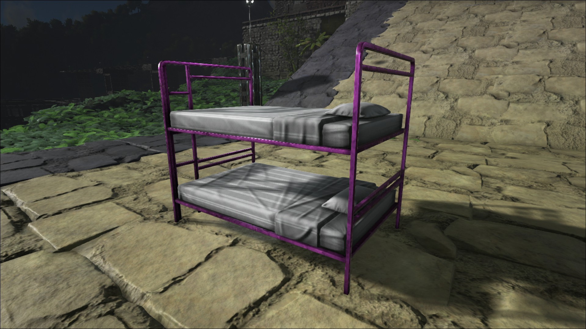 Bunk Bed Frame Only
