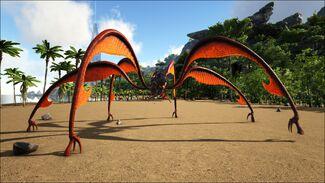 Mod Ark Eternal Elemental Fire Bloodstalker Image.jpg