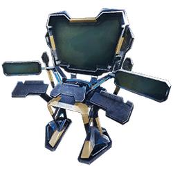 Tek Surveillance Console (Genesis: Part 2)