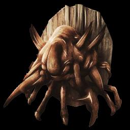 Alpha Deathworm Trophy Scorched Earth Official Ark Survival Evolved Wiki