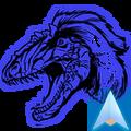 Mod Primal Fear Ascended Celestial Yutyrannus.png