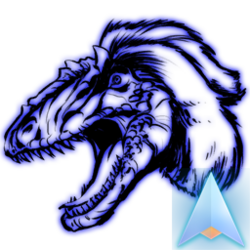 Mod:Primal Fear/Ascended Celestial Yutyrannus