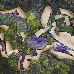 Mod:ARK Additions/Garugopteryx