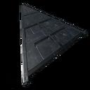 Mod Structures Plus S- Metal Platform Wedge.png