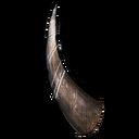 Woolly Rhino Horn.png
