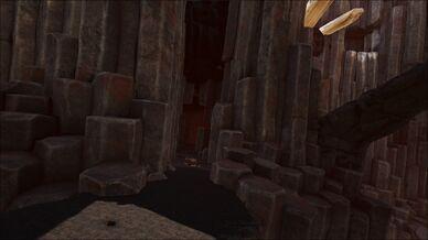 Fafnirs Cavern (Ragnarok).jpg
