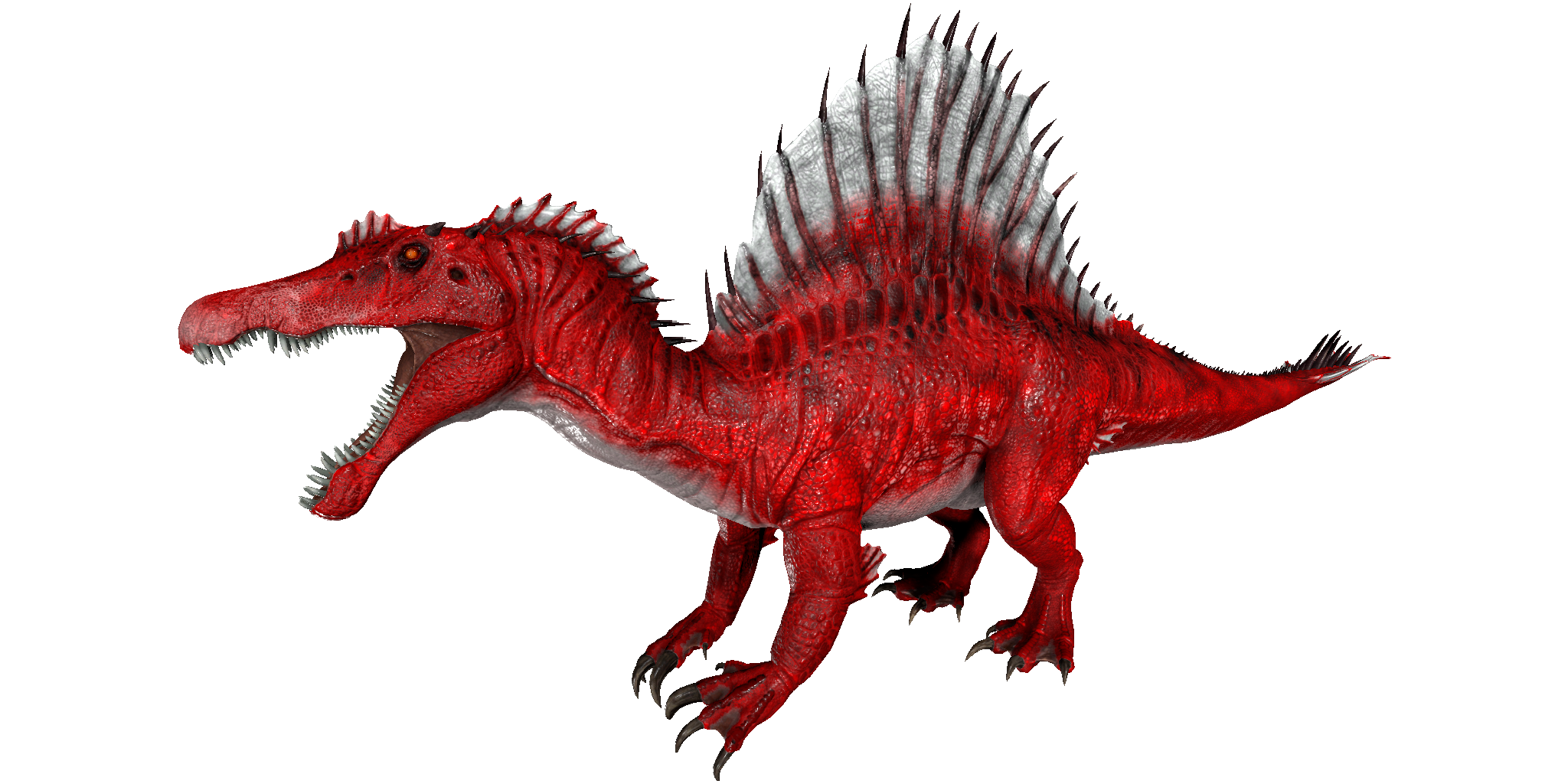 Spinosaur - Official ARK: Survival Evolved Wiki