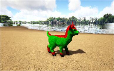 Mod Ark Eternal Elite Shinehorn.jpg