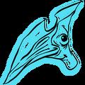 Mod Ark Eternal Elemental Ice Pteranodon (Wild).png