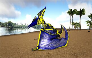 Mod Ark Eternal Elemental Lightning Pteranodon Image.jpg
