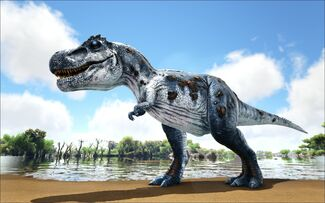 Mod Ark Eternal Elemental Ice Rex (Tamed) Image.jpg
