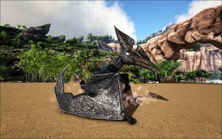 Mod Ark Eternal Cursed Elemental Pteranodon (Wild) Image.jpg