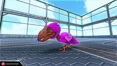 Chibi-Terror Bird in game.jpg