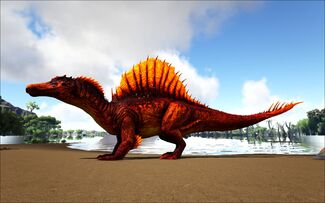 Mod Ark Eternal Eternal Alpha Spinosaur Image.jpg