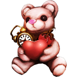 Teddy Bear Grenades Skin